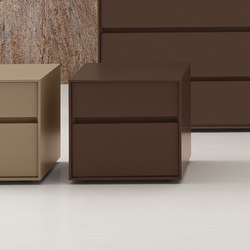 Complementi Notte Box | Tables de chevet | Presotto