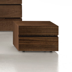 Complementi Notte Club_2 | Night stands | Presotto