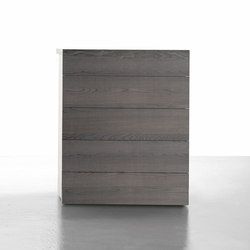 Complementi Notte Elle | Clothes sideboards | Presotto