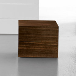 Complementi Notte Elle | Night stands | Presotto