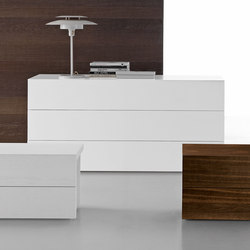 Complementi Notte Elle | Sideboards | Presotto