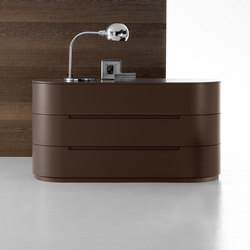 Complementi Notte Globo_2 | Sideboards | Presotto