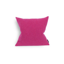 Alina Cushion raspberry | Cushions | Steiner