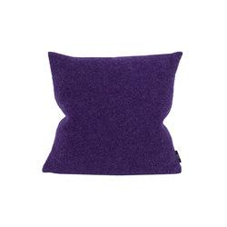 Alina Cushion viola | Cushions | Steiner