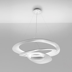 Pirce Suspension Lamp | Suspended lights | Artemide