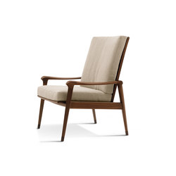 Denny Armchair | Fauteuils d'attente | Giorgetti