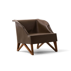 Mobius Armchair | Loungesessel | Giorgetti