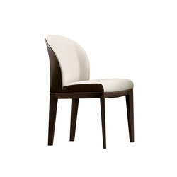 Normal Chair | Visitors chairs / Side chairs | Giorgetti