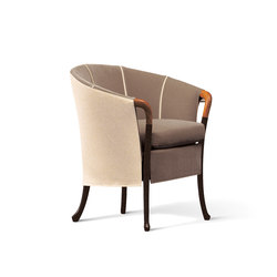 Progetti Armchair | Lounge chairs | Giorgetti