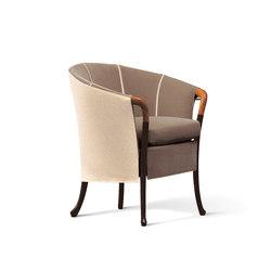 Progetti Armchair | Armchairs | Giorgetti