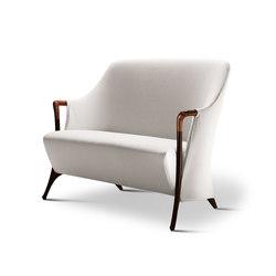 Progetti 2-Seat Sofa | Sofás | Giorgetti