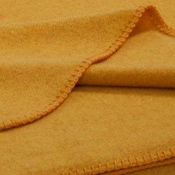 Sophia Blanket apricot | Plaids / Blankets | Steiner