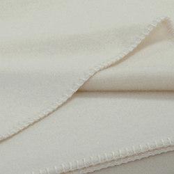 Sophia Blanket chalk | Plaids / Blankets | Steiner