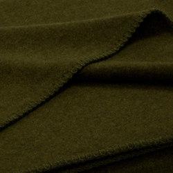 Sophia Blanket olive | Couvertures | Steiner