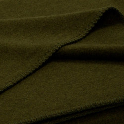 Sophia Blanket olive | Plaids / Blankets | Steiner