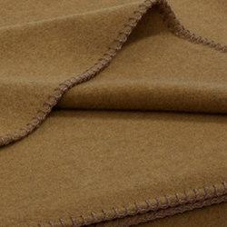 Sophia Blanket safran | Plaids / Blankets | Steiner