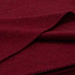 Sophia Blanket wild berry | Plaids / Blankets | Steiner