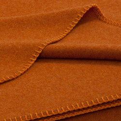 Sophia Blanket cinnamon | Plaids / Blankets | Steiner