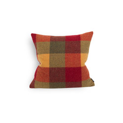 Anna Cushion autumn leaves | Cushions | Steiner
