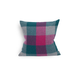 Anna Cushion raspberry | Cushions | Steiner