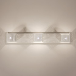 Kendo W3 Wall lamp | General lighting | Luz Difusión