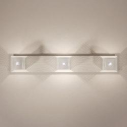 Kendo W3 Wall lamp | Illuminazione generale | Luz Difusión