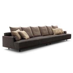 Maharaja Sofa | Sofás lounge | Giorgetti