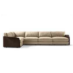Fabula Sofa | Modular seating systems | Giorgetti