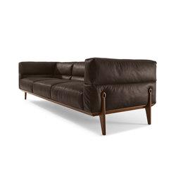 Ago Sofa | Loungesofas | Giorgetti