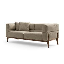 Ago Sofa | Sofás lounge | Giorgetti