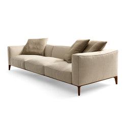 Aton Sofa | Canapés d'attente | Giorgetti