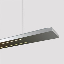 Lines indirect/direct | General lighting | Kreon