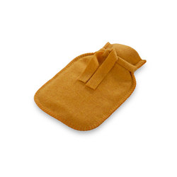 Sophia Hot-water bottle apricot | Cuscini | Steiner
