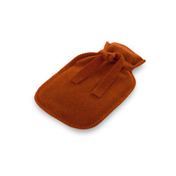 Sophia Hot-water bottle cinnamon | Cushions | Steiner