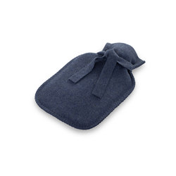 Sophia Hot-water bottle cornflower | Cushions | Steiner