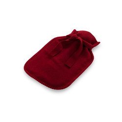 Sophia Hot-water bottle strawberry | Cushions | Steiner