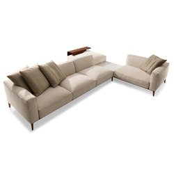 Aton Sofa | Modulare Sitzgruppen | Giorgetti