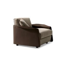 Fabula Armchair | Loungesessel | Giorgetti