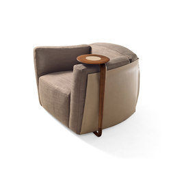 My Armchair | Lounge chairs | Giorgetti