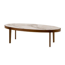Ago Low Table | Lounge tables | Giorgetti