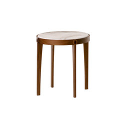 Ago Small Table | Mesas auxiliares | Giorgetti
