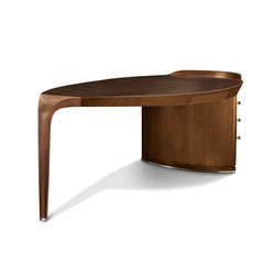 Erasmo Executive Desk | Desks | Giorgetti