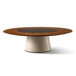 Fang Table | Mesas comedor | Giorgetti