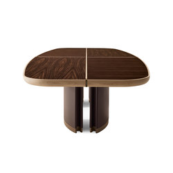 Gordon Table | Mesas comedor | Giorgetti