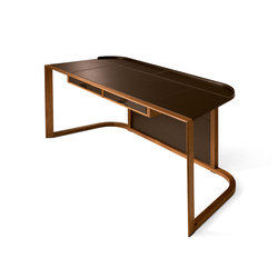 Ion Writing Desk | Desks | Giorgetti