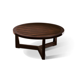Reverso Small Table | Mesas de centro | Giorgetti