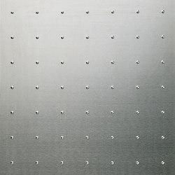 Xtreme | Carrelage de sol en métal | Mosa