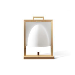 Nao Table Lamp | Iluminación general | Giorgetti