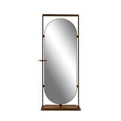 Narcisse Mirror | Miroirs | Giorgetti