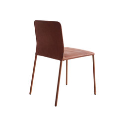 Corbo | leather | Visitors chairs / Side chairs | more